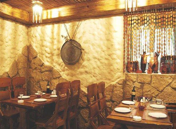фотография Ресторана Хижина на улице Марии Ульяновой