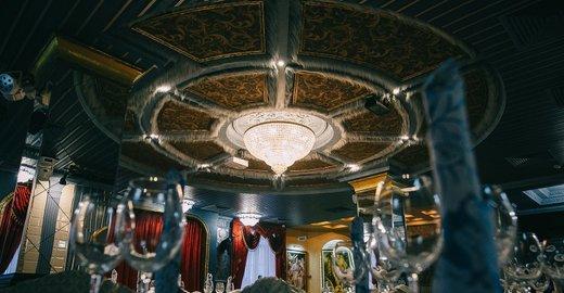 фотография Банкетного зала Osoбняк