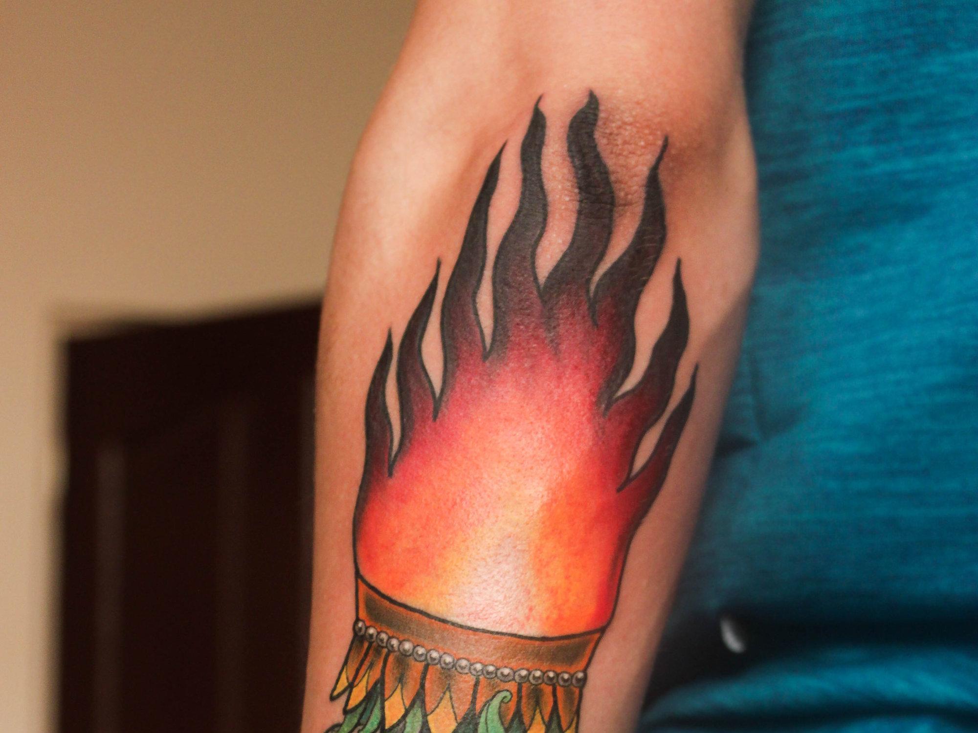 фотография Tattoo studio YOUNG MOON