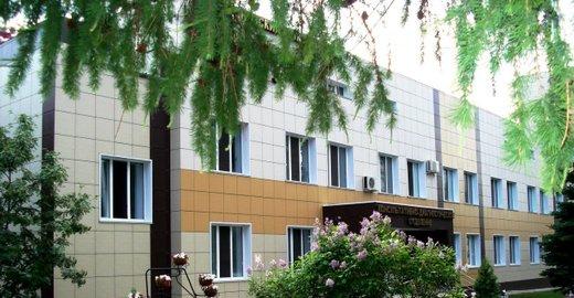 фотография Ульяновская областная клиническая больница на улице III Интернационала