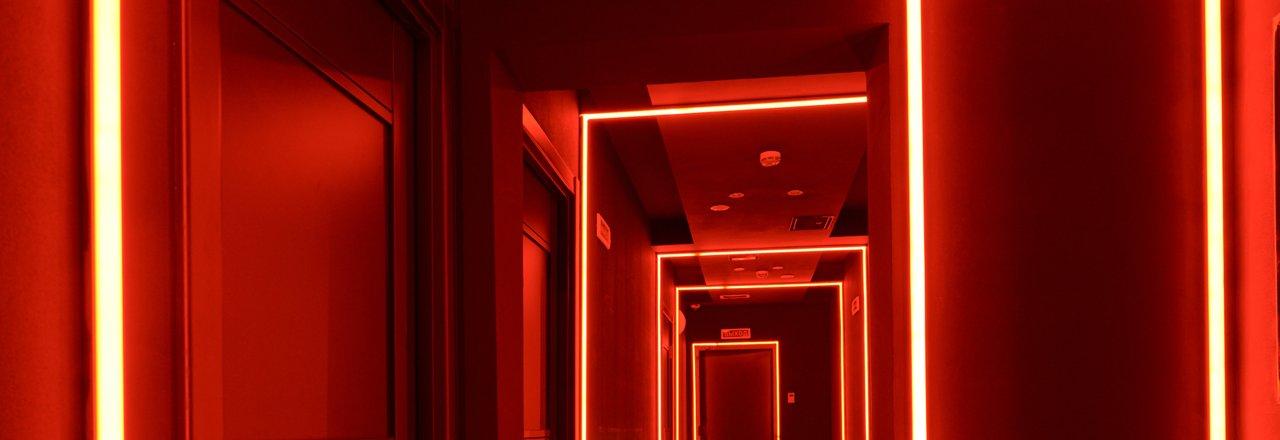 фотография Мини-отеля Bellini на Туристской улице