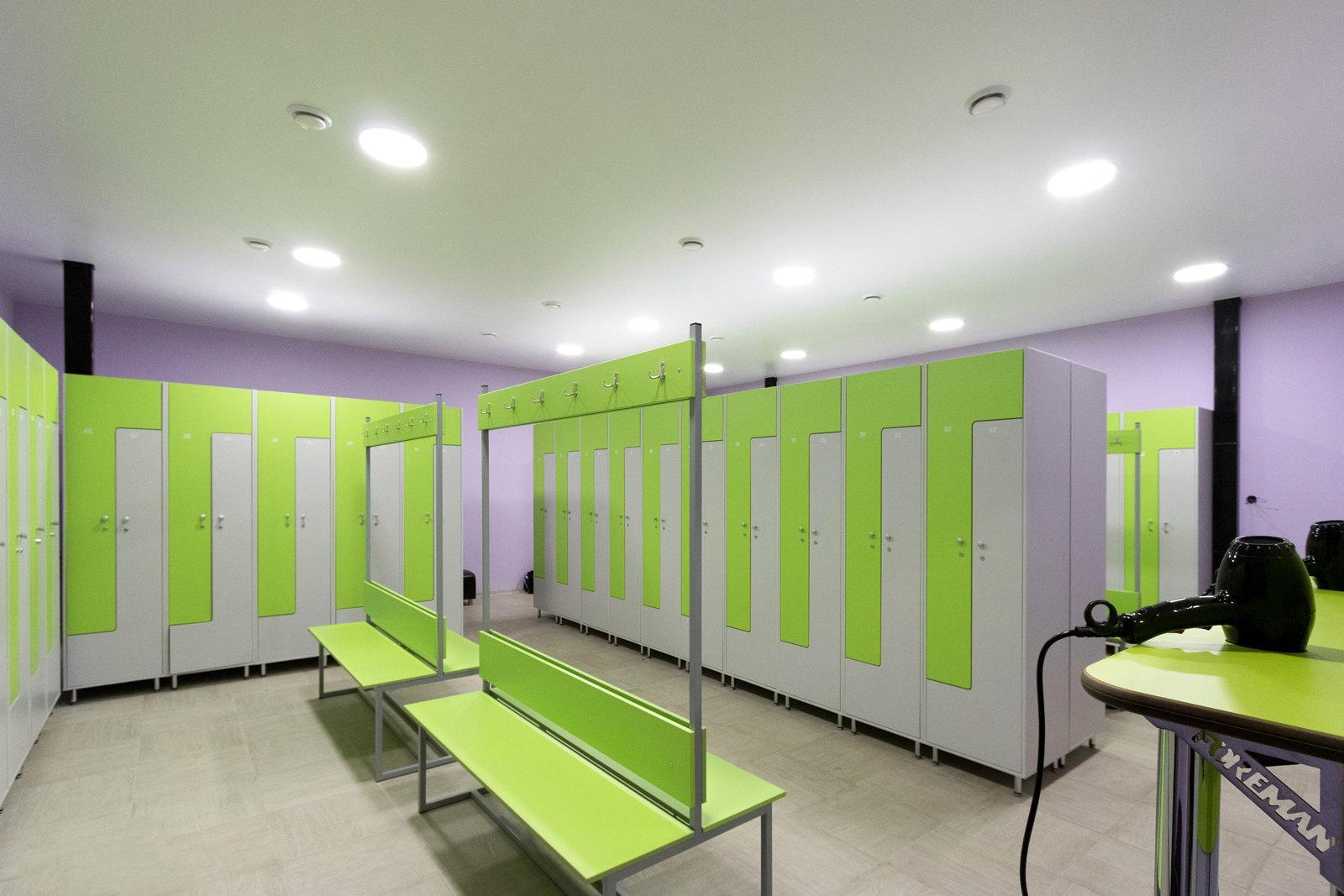 фотография Спортивного клуба Легион на метро Борисово
