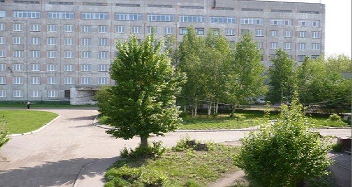 фотография Городской клинической больницы скорой медицинской помощи № 2 на улице Лизы Чайкиной