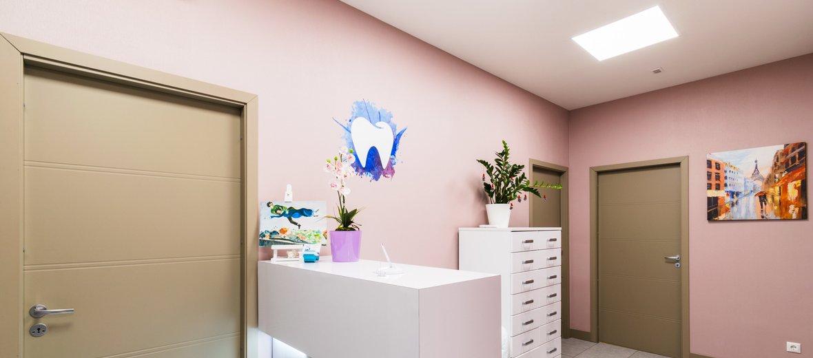 Фотогалерея - Стоматологическая клиника Шагал-Дент на метро Баррикадная