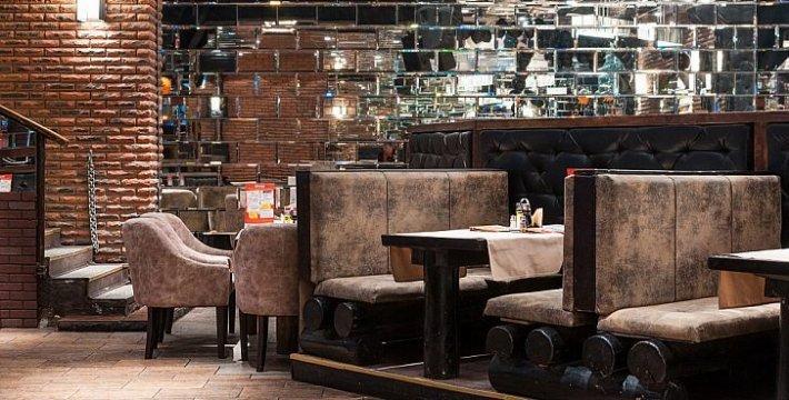 фотография Ресторана Munhell в ТЦ Гранд Каньон