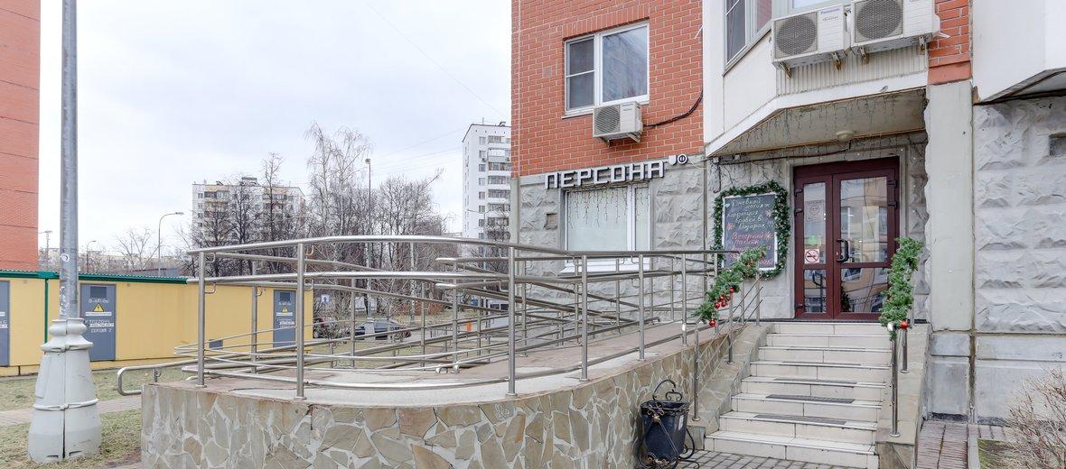 Фотогалерея - Имидж-лаборатория Персона Lab на метро Нахимовский проспект