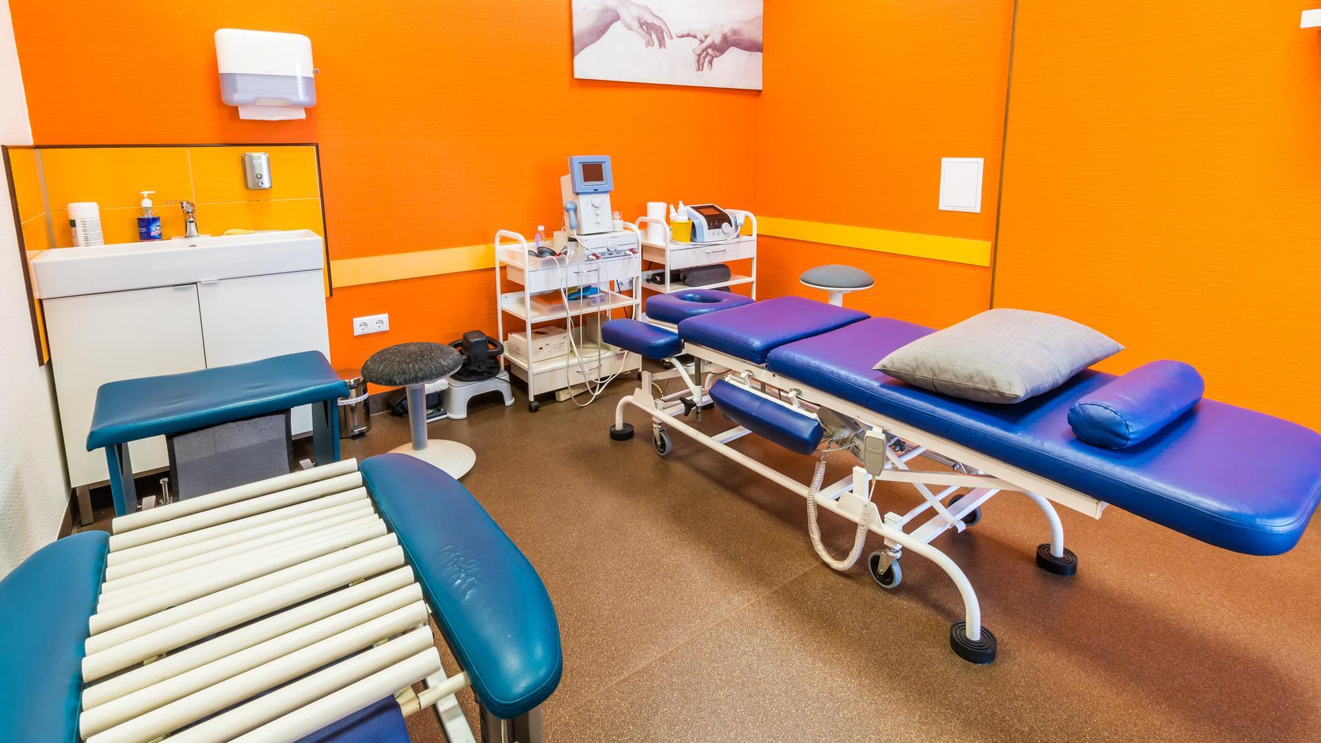 Клиника здорового позвоночника и суставов люберцы