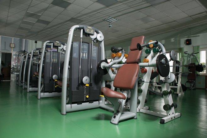 фитнес клубы москва перово