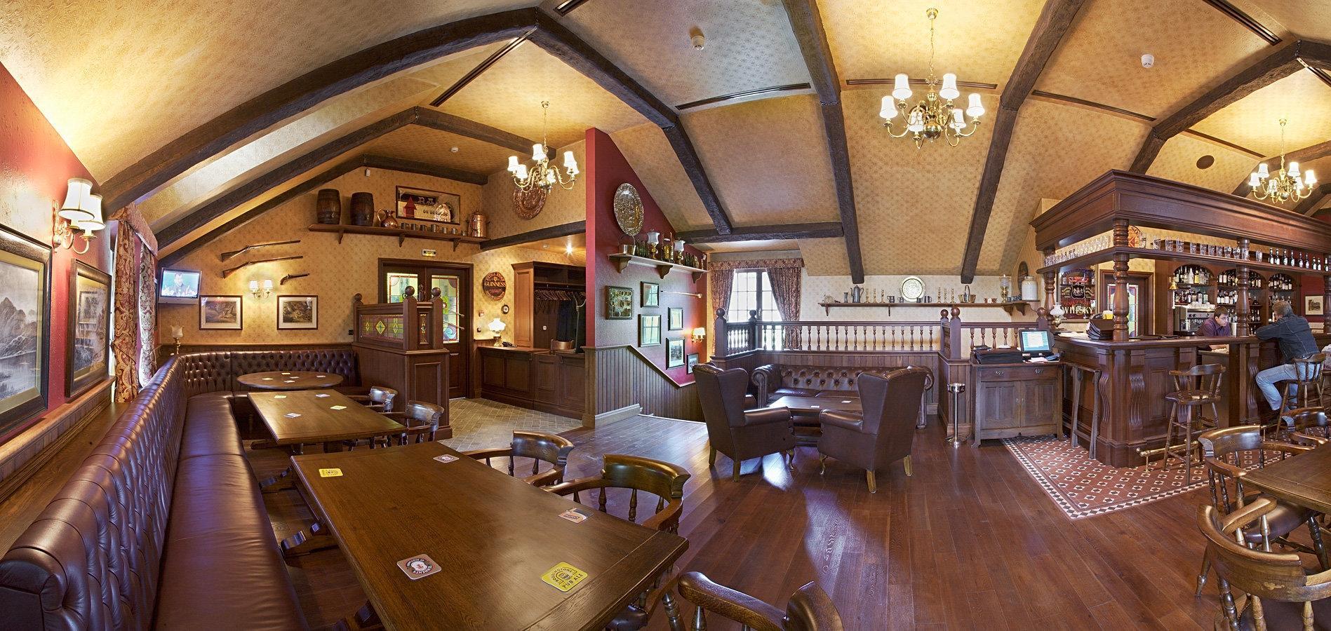 фотография Ресторана Chester Ferry в поселке Николино