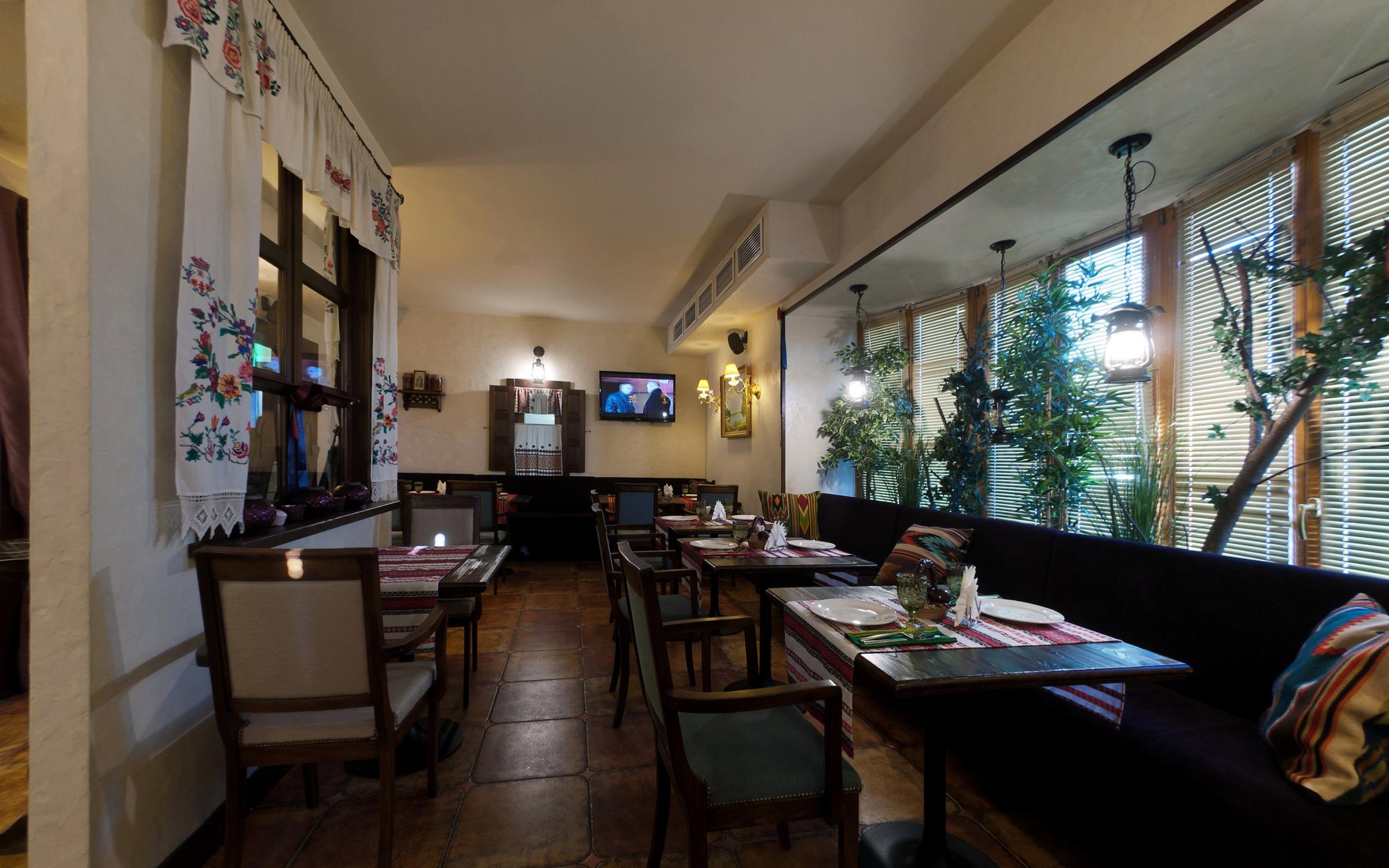 фотография Ресторана Хата рядом с Шереметьево