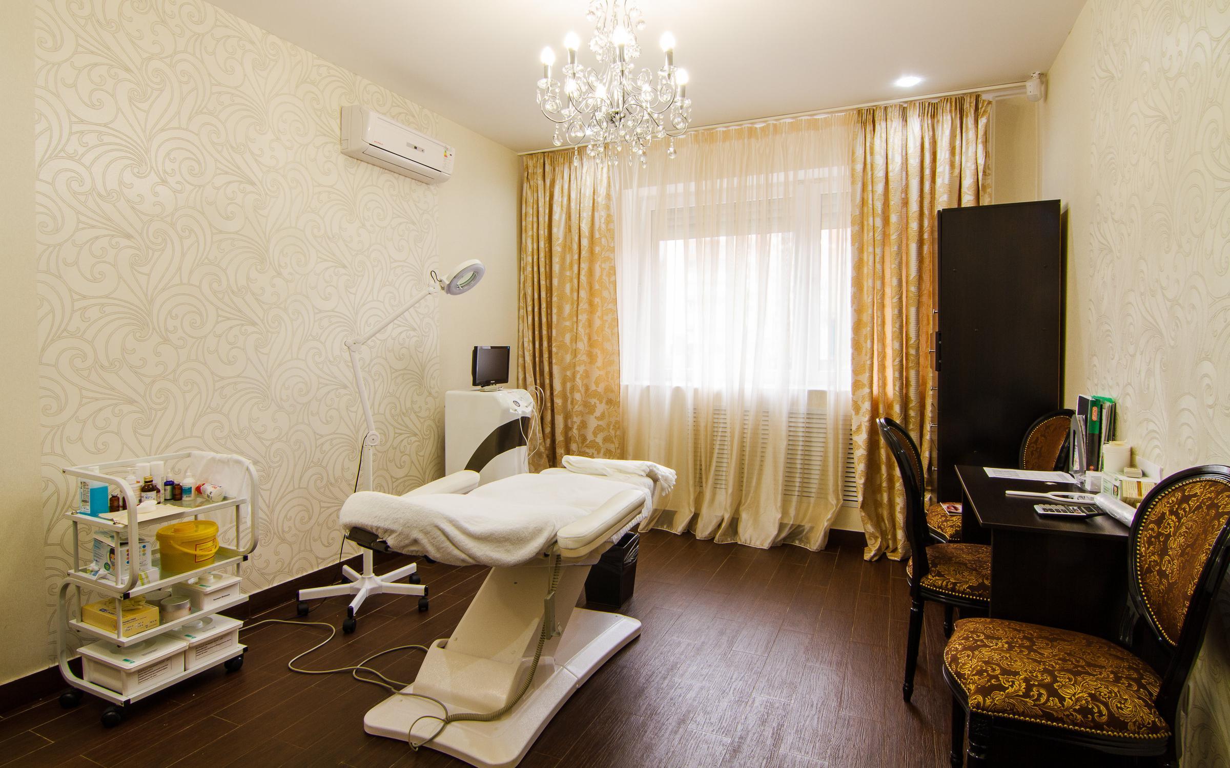 фотография Центра эстетической медицины и косметологии Новоклиник на Профсоюзной улице