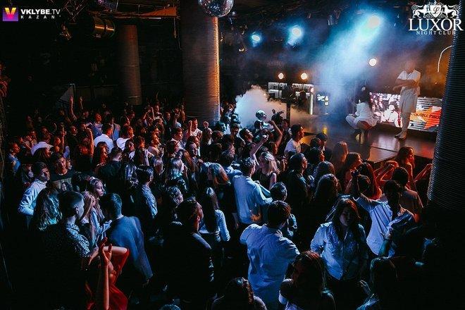 Ночные клубы на пушкина казань днр о ночных клубах