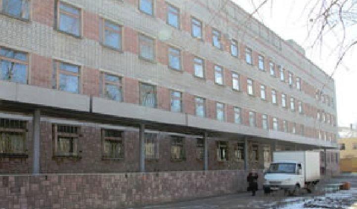 Фотогалерея - Дорожная клиническая больница на ст. Воронеж-1