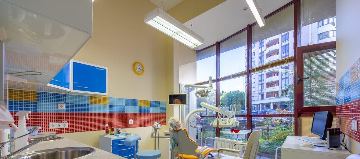 Фотогалерея - Стоматология Ремонт зубов и зубиков
