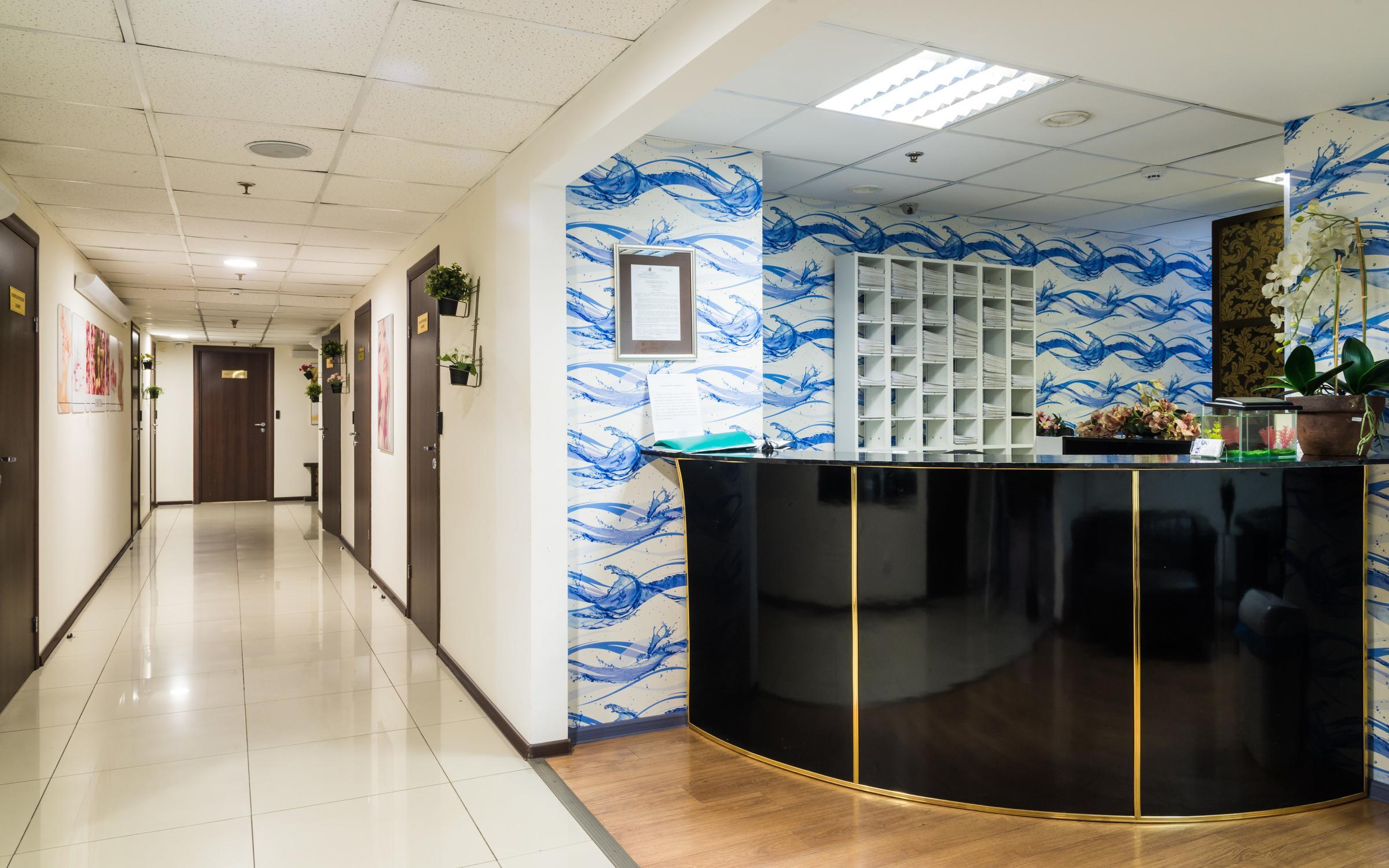 Городская поликлиника 21 краснодар