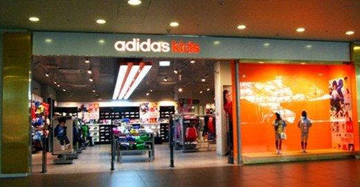 Спортивный магазин Adidas Kids в ТЦ Галерея на Лиговском проспекте -  отзывы, фото, каталог товаров, цены, телефон, адрес и как добраться -  Одежда и обувь ... 65e6dd620bd