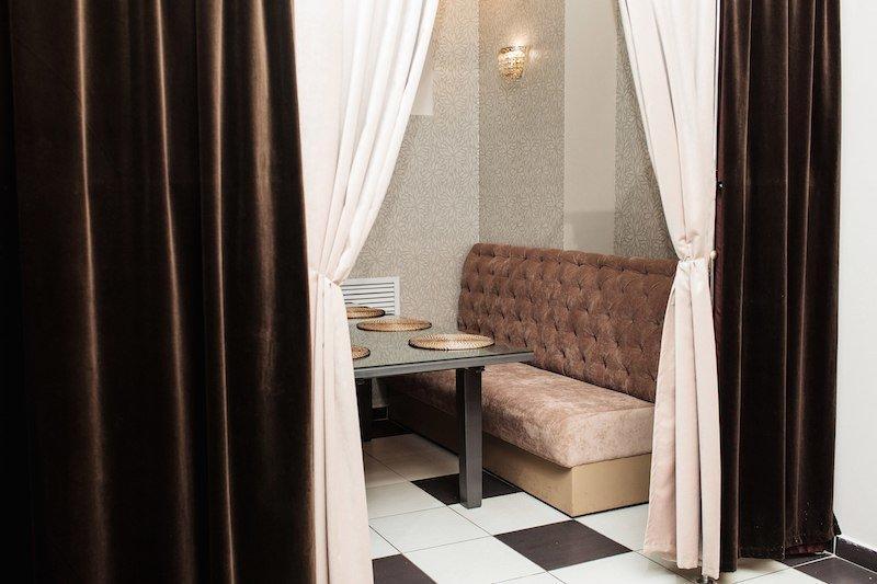 фотография Ресторана Аура на улице Рихарда Зорге