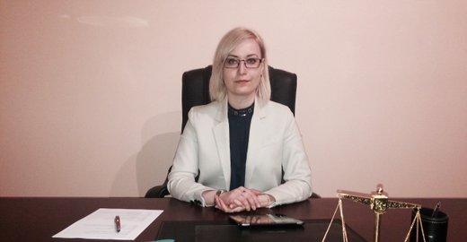 фотография Адвокатской конторы Морковкиной Марии Сергеевны на Малой Морской улице