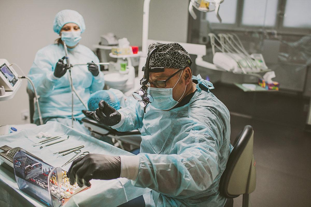 фотография Клиники микроинвазивной стоматологии NanoClinic