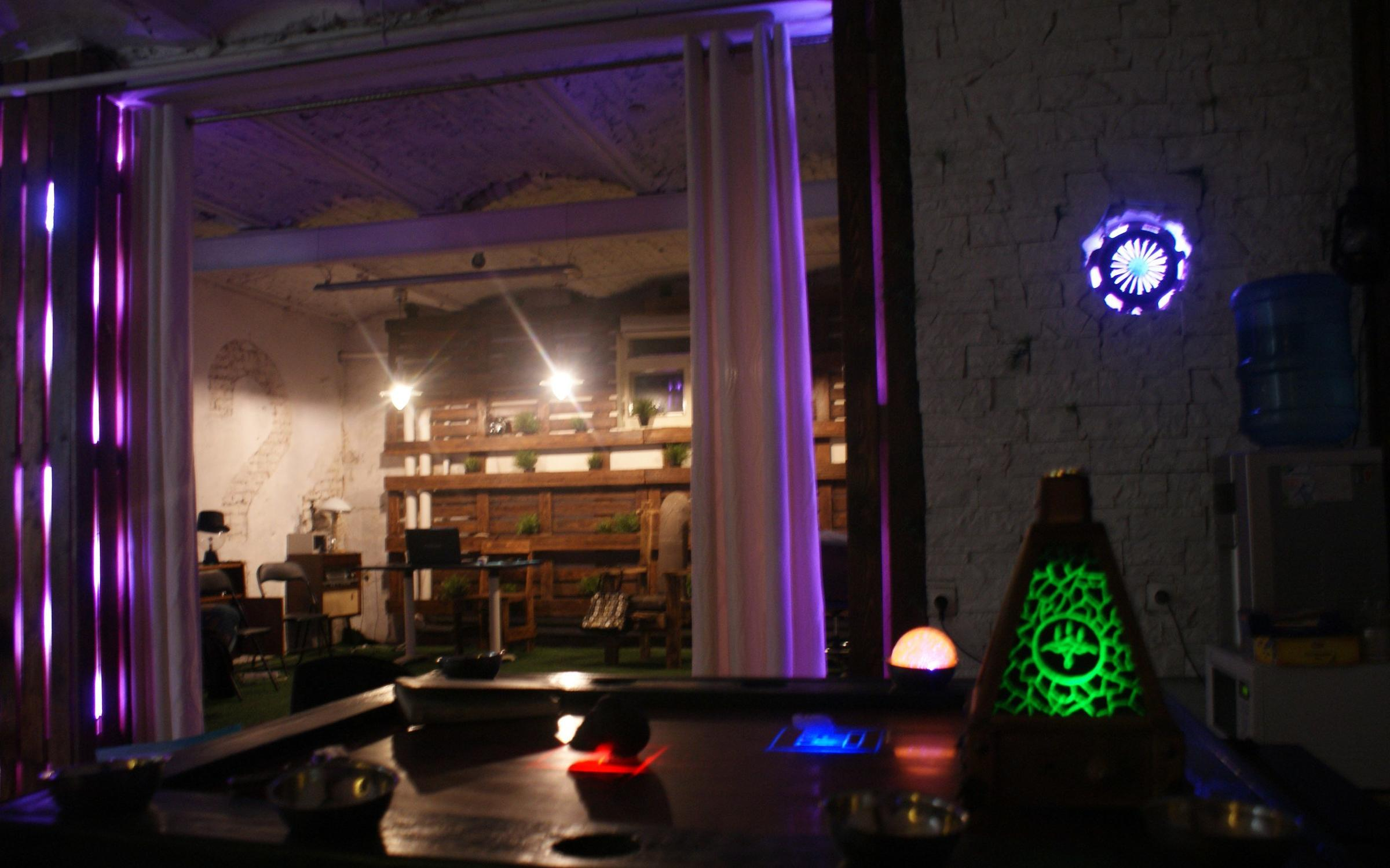 фотография Квест-кафе 12 записок на улице Белинского