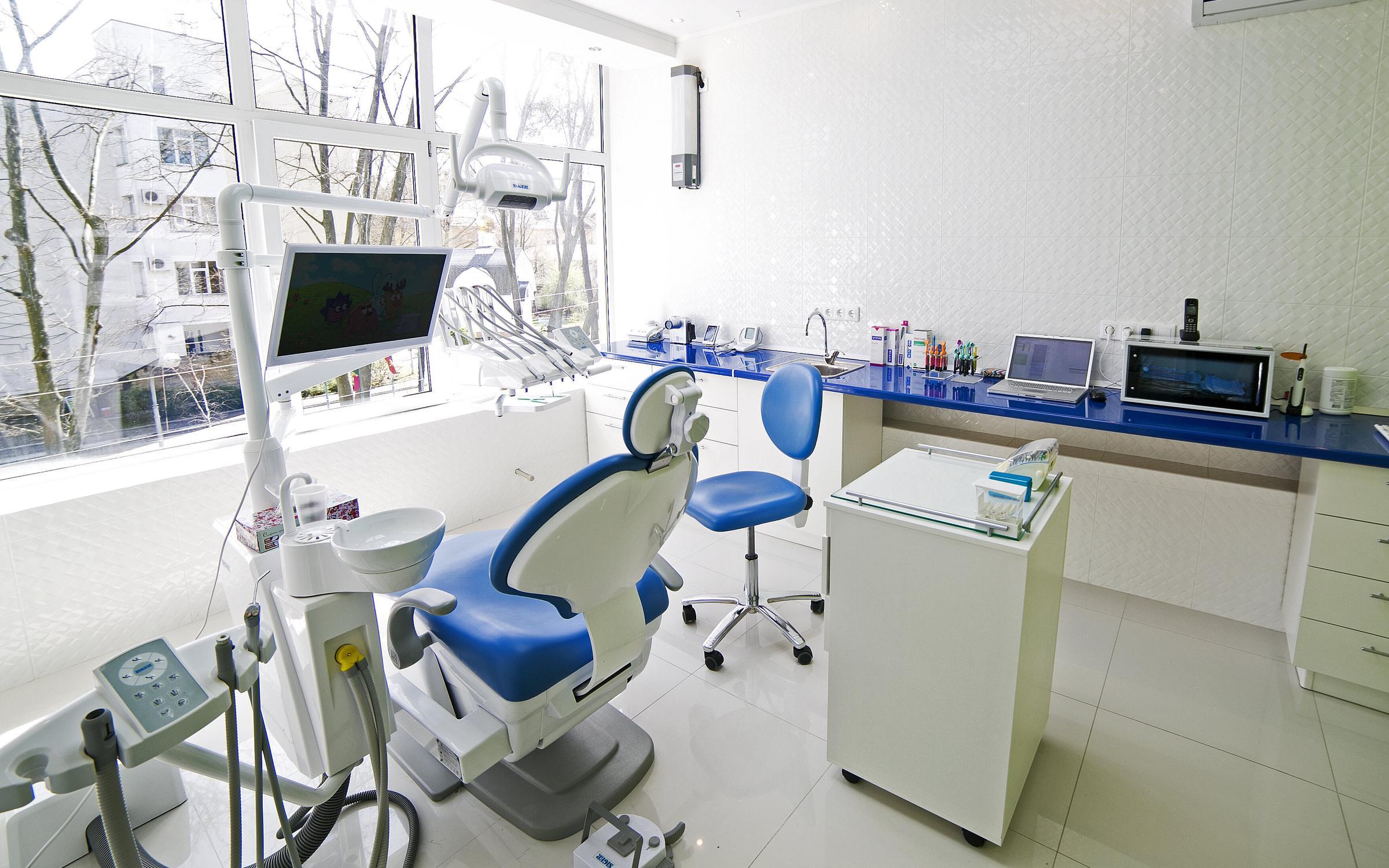 фотография Семейной стоматологии Dental SPA