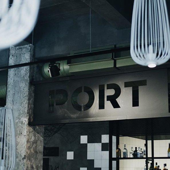 фотография Ресторана PORT 2.0 на Большой Монетной улице, 16
