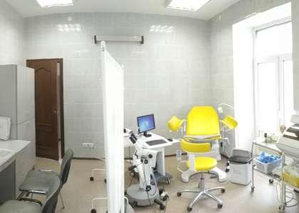 Медицинский центр гинекологии в москве