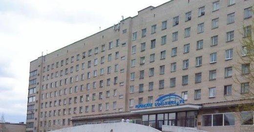 Детская городская поликлиника 113 москва