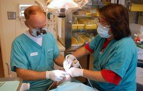 фотография Лечение зубных каналов