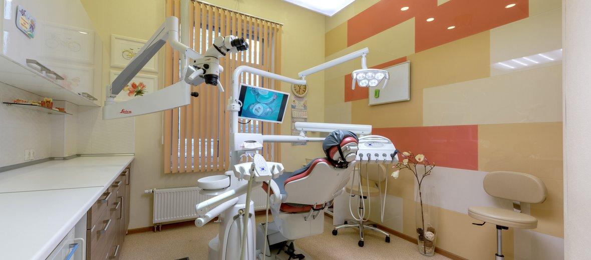 Фотогалерея - Стоматологическая клиника Ваш Стоматолог на метро Фрунзенская
