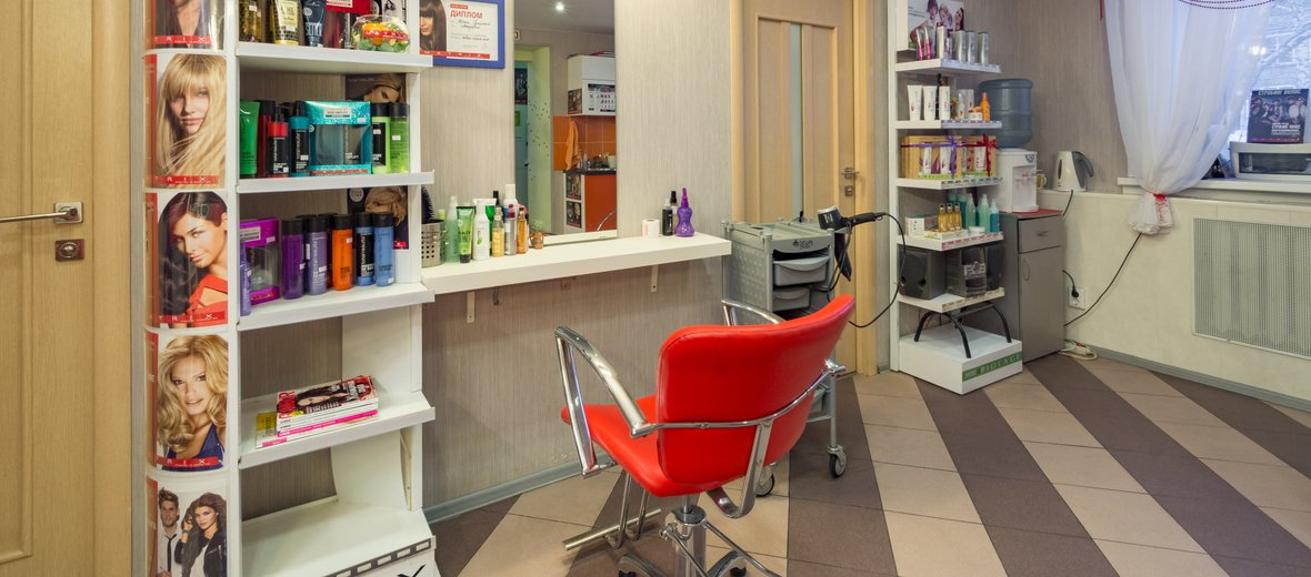 Фотогалерея - Семейный салон-парикмахерская Мандарин на улице Белинского