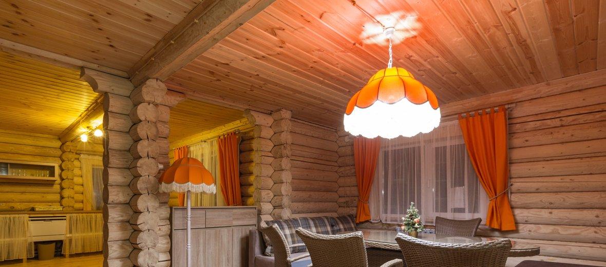 Фотогалерея - Загородный отель Улиткино в Щелковском районе