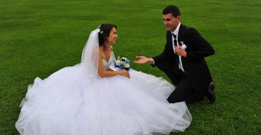 фотография Выездной свадебный салон красоты Камелия