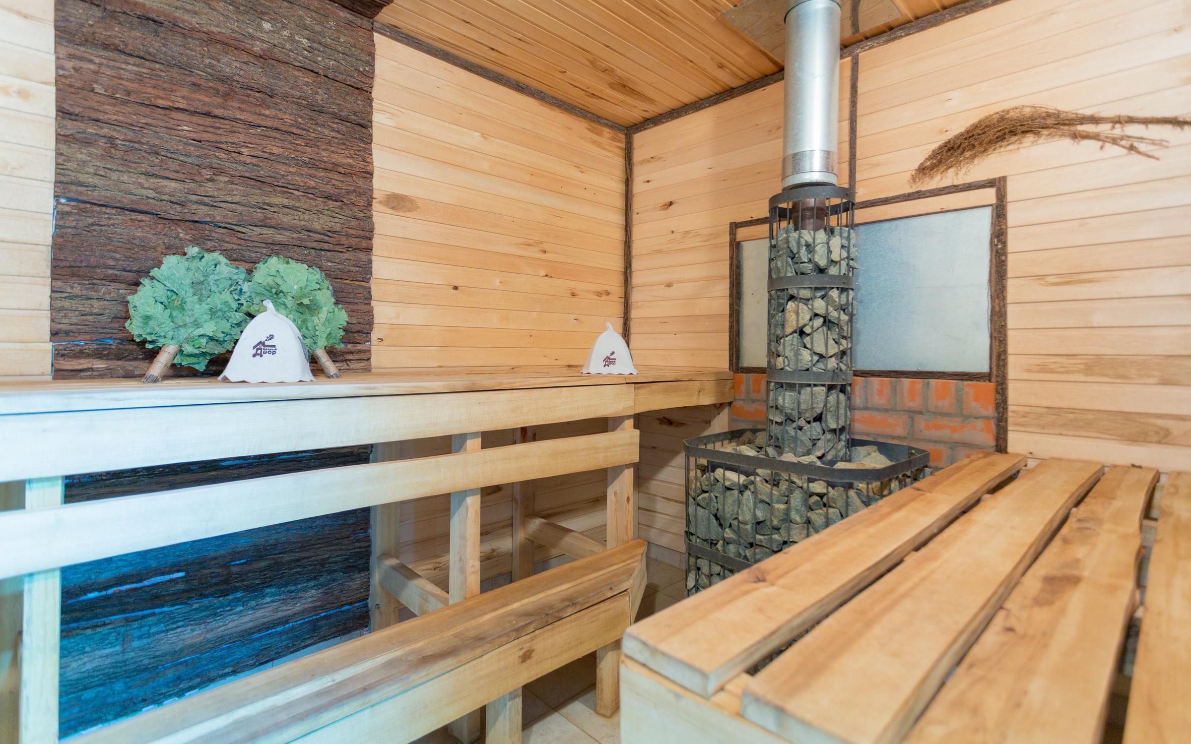 фотография Банного комплекса Банный Двор в Приволжском районе