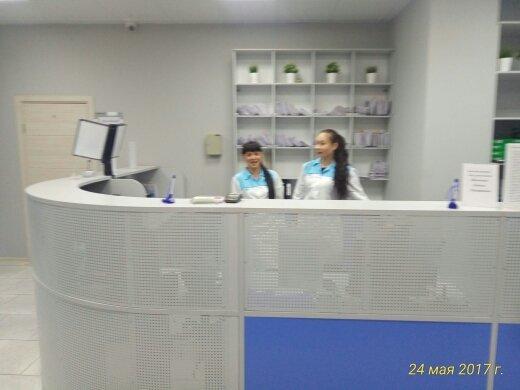 фотография Медицинского центра Лайф Клиник+ на 2-ой Азинской улице