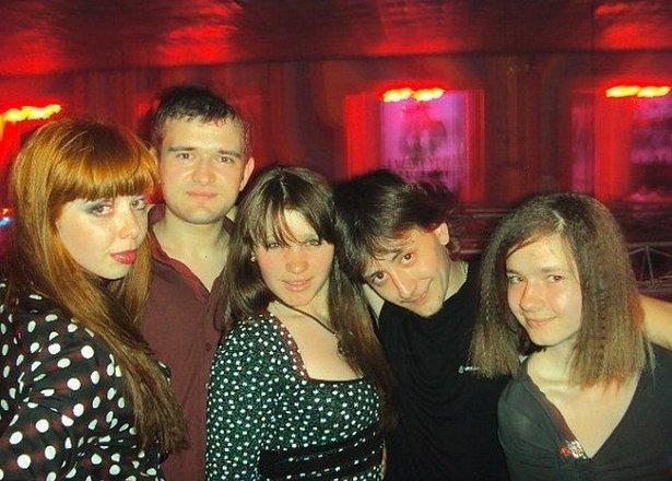 Ночной клуб центр отзывы клуб в москве фейсконтроль