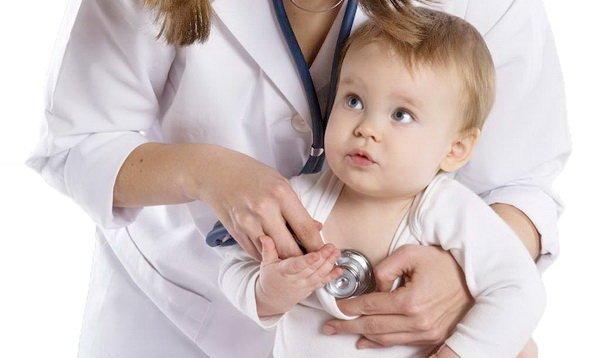 Фотогалерея - Забота, детский медицинский центр