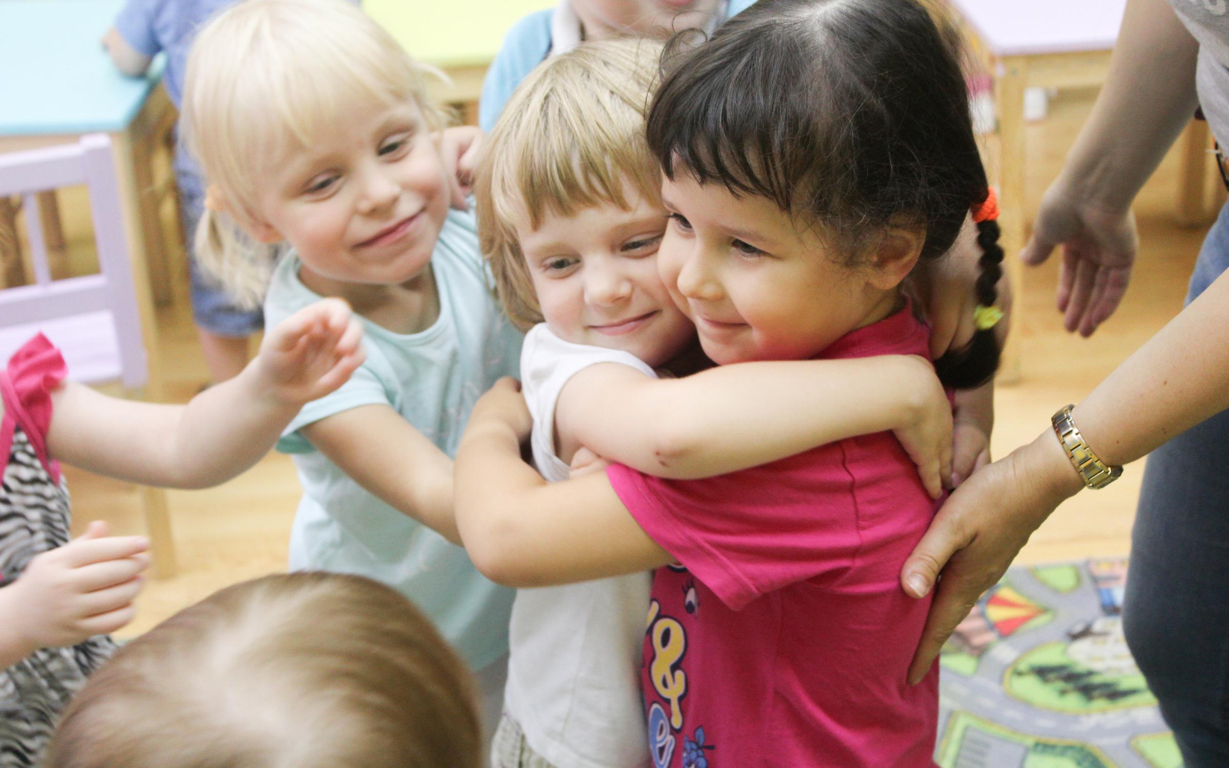 фотография Детского центра Солнечный город