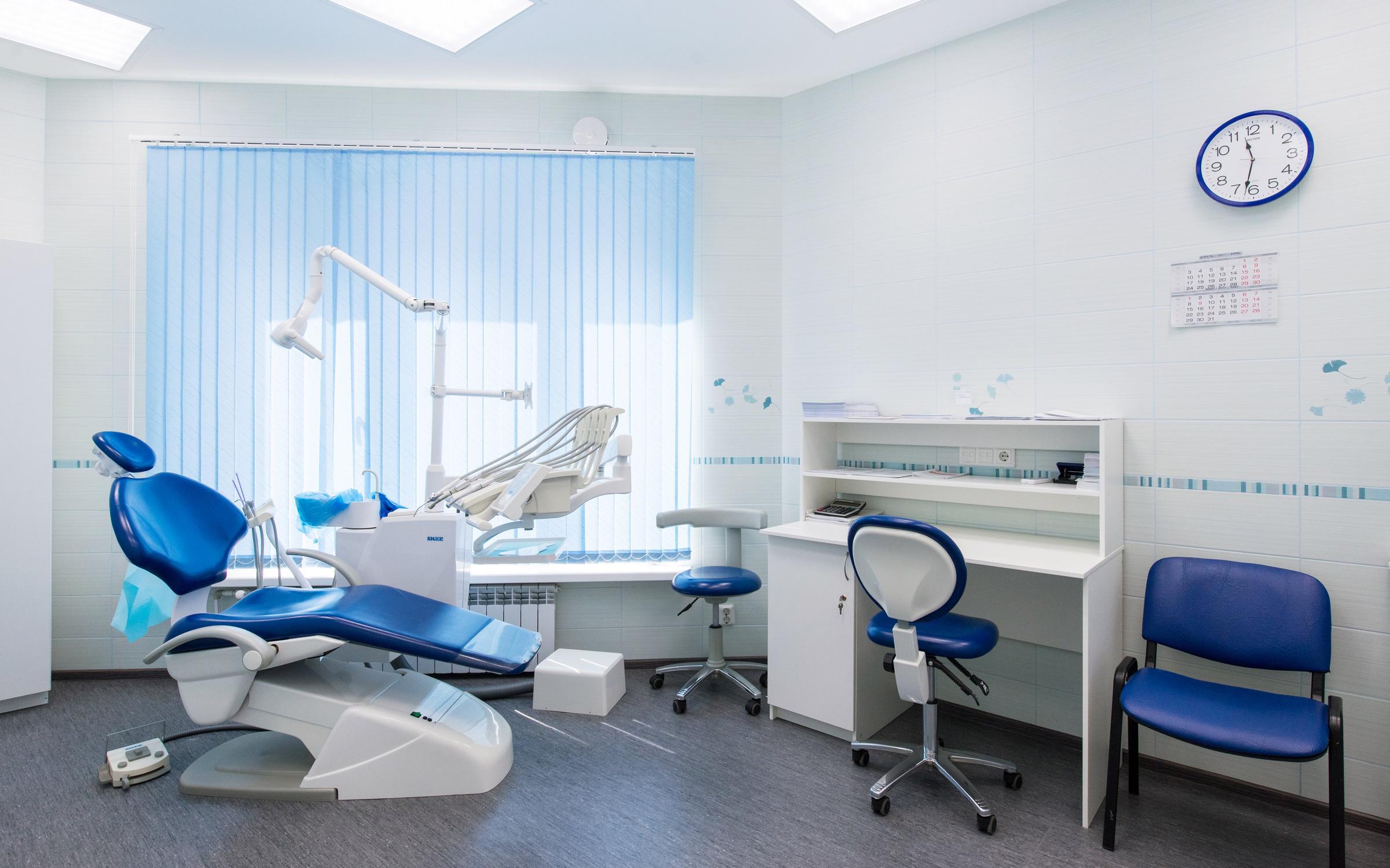фотография Стоматологического центра Мой Зубной на метро Василеостровская