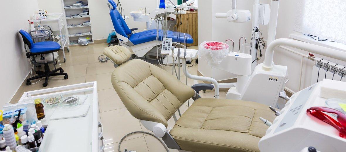 Фотогалерея - Стоматологическая клиника Implant Dental Clinic