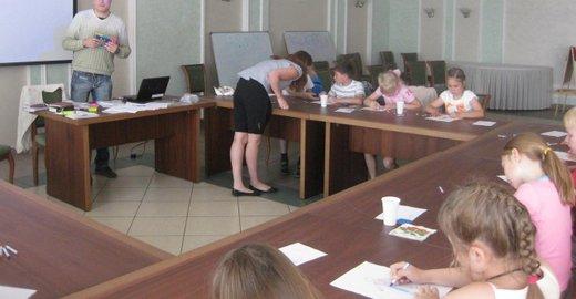 фотография Школы иностранных языков Happy English в Железнодорожном районе