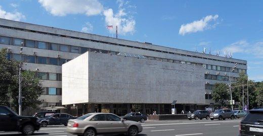 Документы для кредита Конюшковская улица чеки для налоговой Силикатный 2-й проезд
