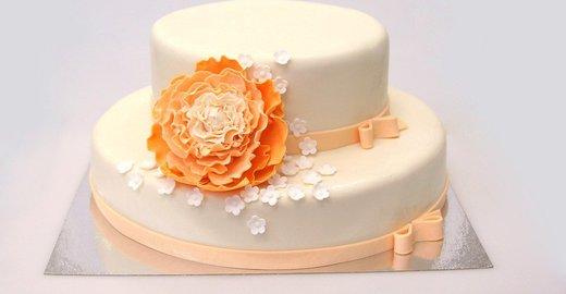 Фото на торте в спб