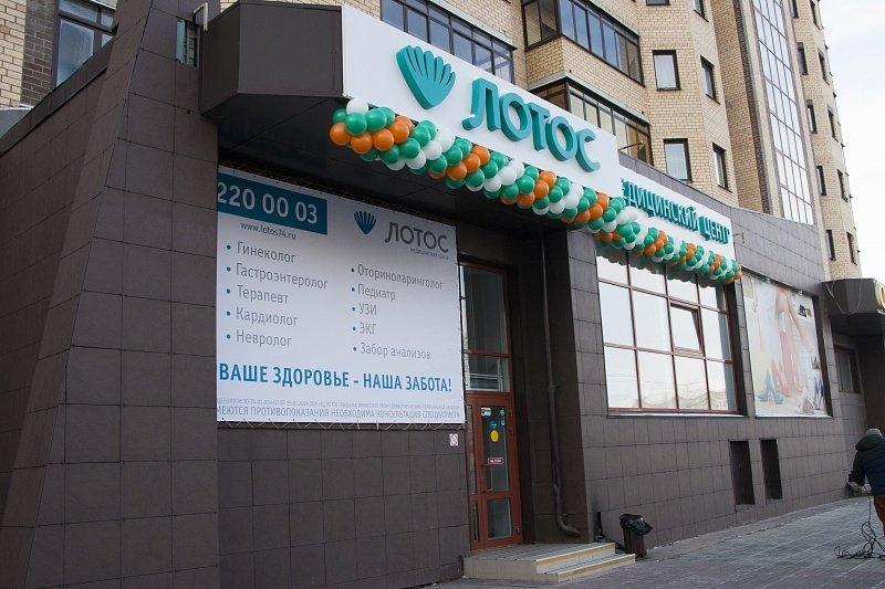 фотография Медицинского центра Лотос в Копейске