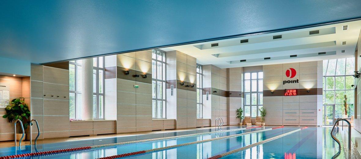 Фитнес клуб в мытищах с бассейном цены