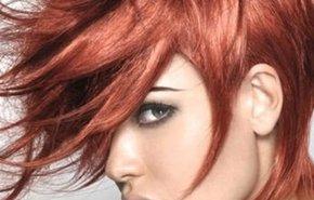 фотография Окрашивание по длине волос