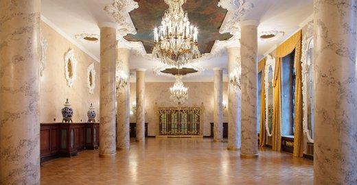 Гостиницы Москвы с отзывами цены на отели в Москве