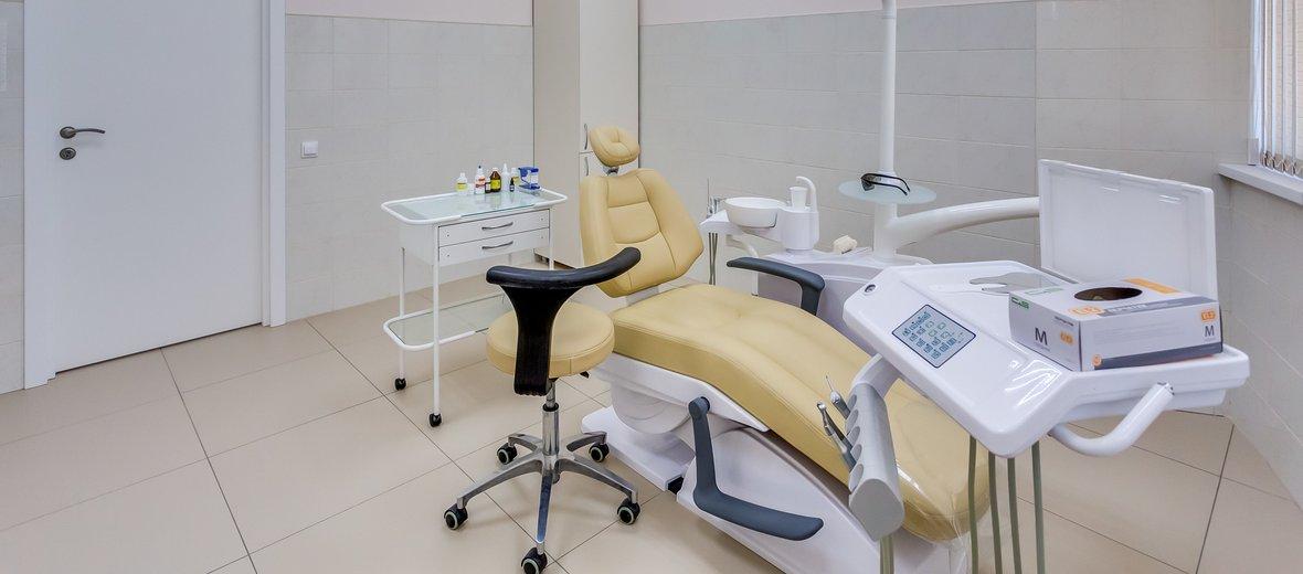 Фотогалерея - Стоматологические клиники Баранова Е.С.