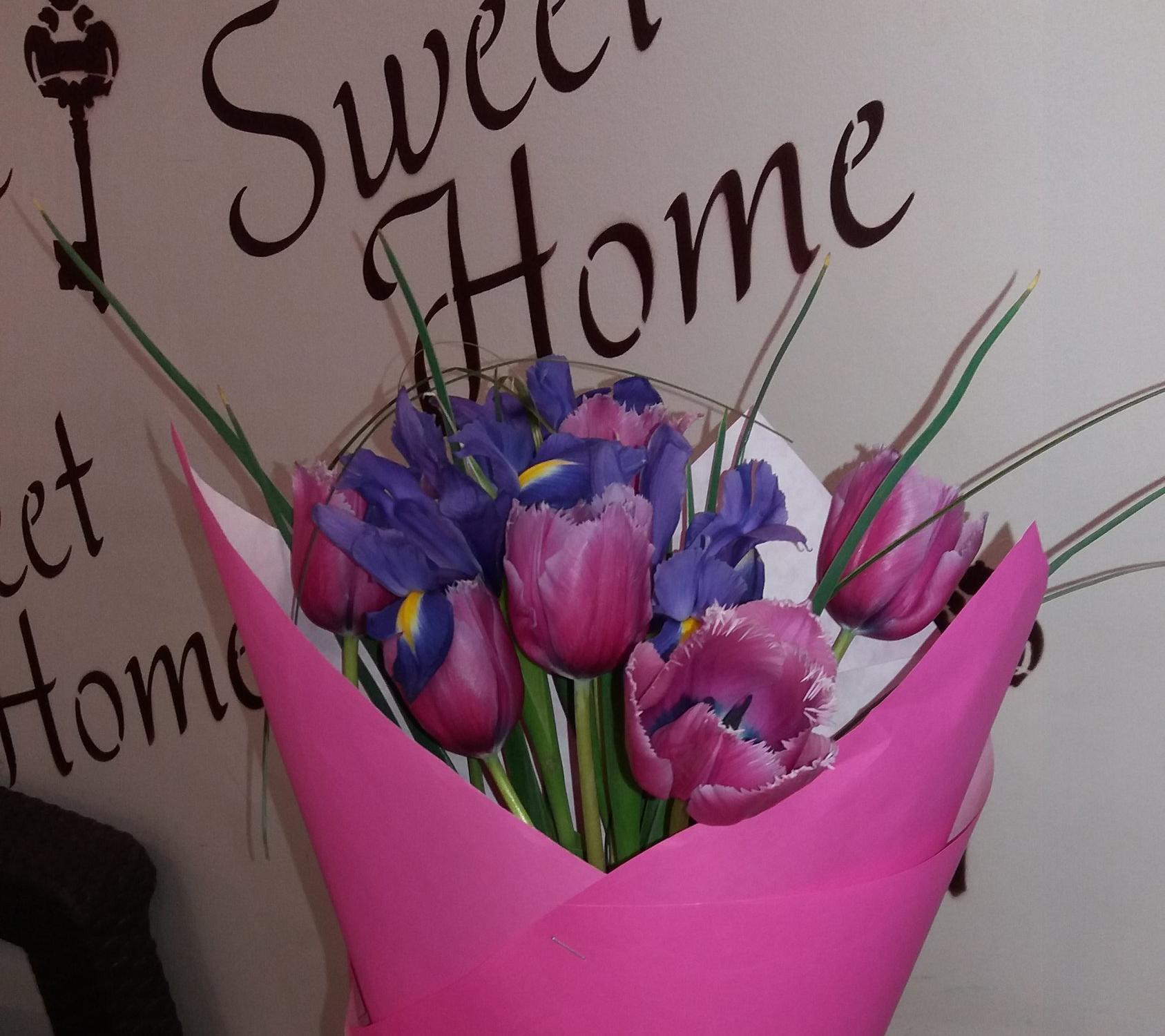 фотография Салона красоты Sweet Home на улице Юрия Ильенко
