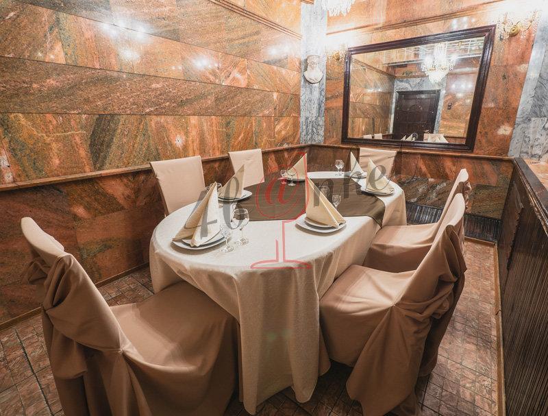 фотография Ресторана Старая Европа на улице Кржижановского